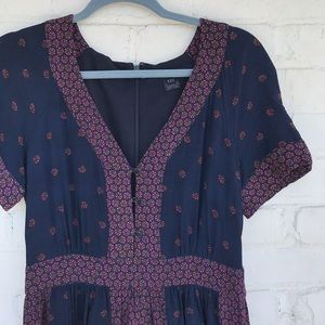 French Connection Dresses - French Connection Woodstock Georgette Dress